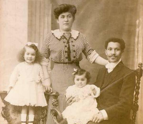 Did You Know About one of the Only Known Black Passenger on Titanic When it Sank in 1912?