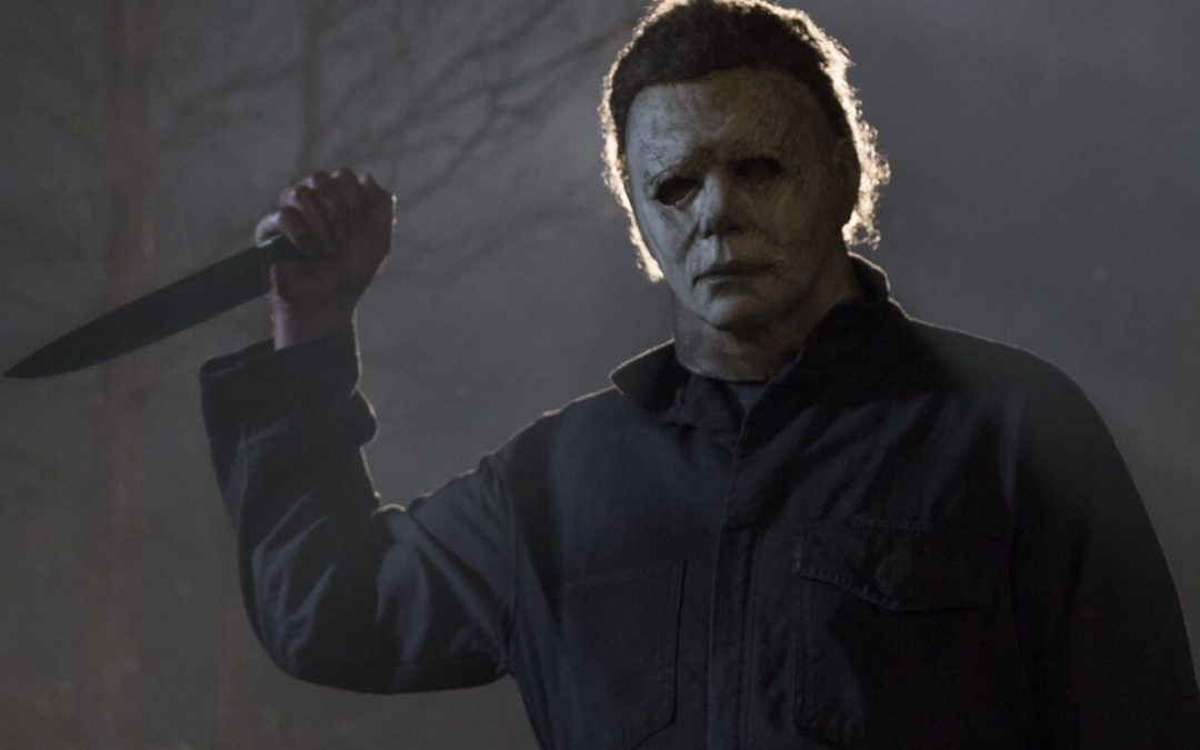 'HALLOWEEN' TRILOGY RELEASE DATES CONFIRMED: MICHAEL MYERS RETURNS IN SEQUELS 'KILLS' AND 'ENDS'