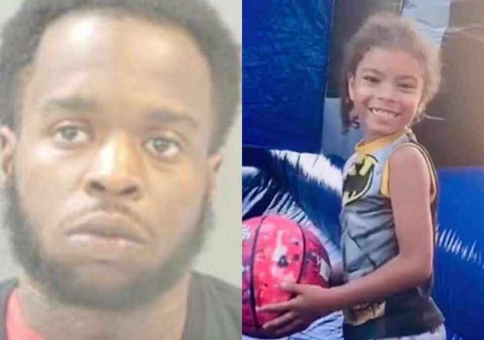 SHOOTING SUSPECT IN 7-YEAR-OLD'S DEATH NOT CHARGED DUE TO INSUFFICIENT EVIDENCE