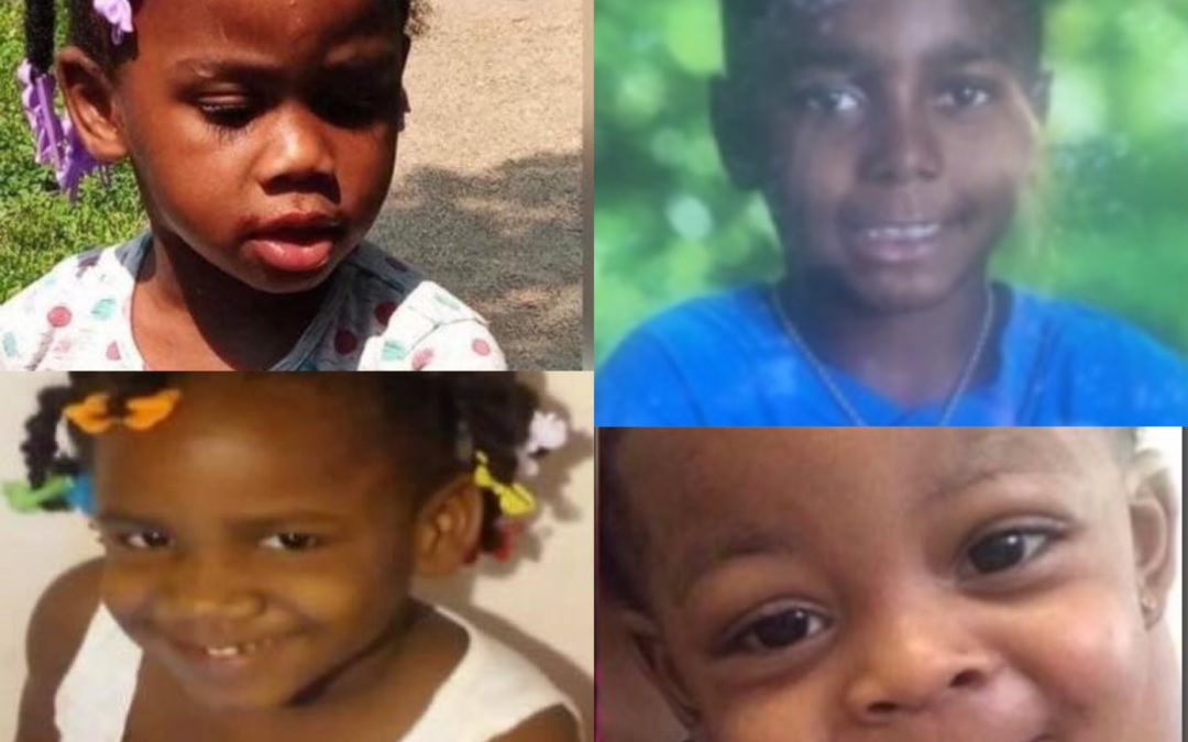 TIPS FLOWING IN LEAD TO EXTENSION IN REWARD MONEY FOR KIDS LOST TO GUN VIOLENCE