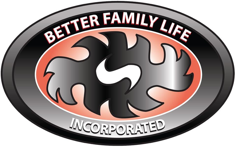 BETTER FAMILY LIFE RECEIVES $400K IN GRANT MONEY