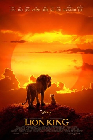 Disney's 'The Lion King' Dominates The Box Office Worldwide