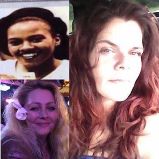POLICE INVESTIGATING SIMILARITIES BETWEEN THREE WOMEN'S DEATHS