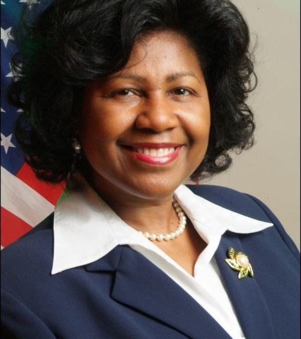 Comptroller Darlene Green Wins 2019 Women's Lifetime Achievement Award