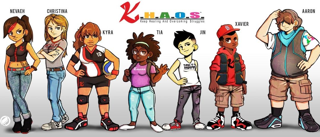 KHAOS KIDS