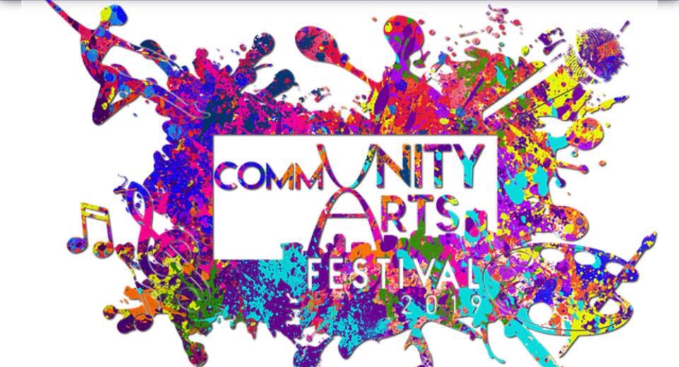 COMMUNITY ARTS FESTIVAL READY TO SPREAD JOY AND SMILES