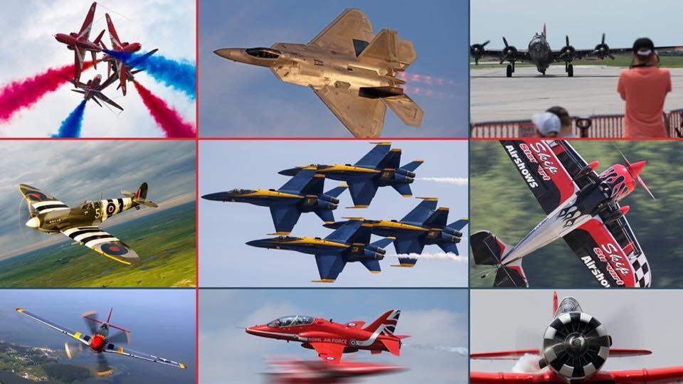 2019 Spirit Of St. Louis Air Show & STEM Expo