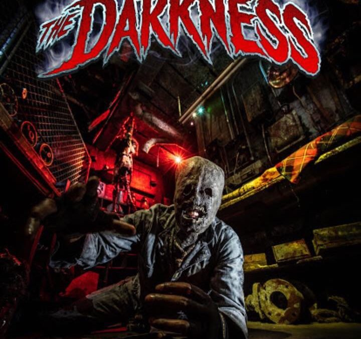 FRIDAY THE 13TH, THE DARKNESS OPENS ITS DOORS…LET THE SCREAMS BEGIN