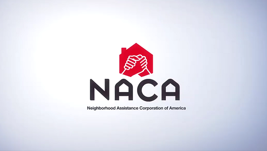 HOMEOWNERSHIP EVENT BY NACA THIS WEEKEND AT THE LUMIERE