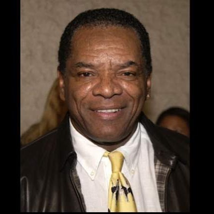 THE TV FATHER WE TURNED TO FOR LAUGHTER HAS EARNED HIS WINGS.. JOHN WITHERSPOON DECEASED AT 77