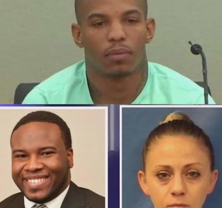 KEY WITNESS IN BOTHAM JEAN CASE SHOT AND KILLED