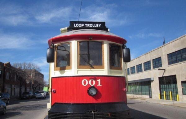 DELMAR LOOP TROLLEY TO REDUCE SERVICE UNLESS COMPANY COMES UP WITH $700,000