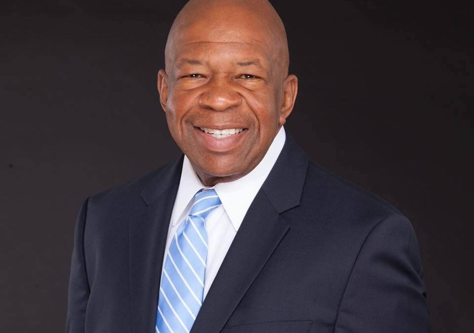 MARYLAND DEMOCRATIC REP. ELIJAH CUMMINGS PASSES AWAY AT 68