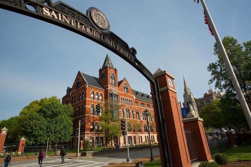 MULTIPLE RAPES REPORTED IN LAST TWO MONTHS ON SLU CAMPUS