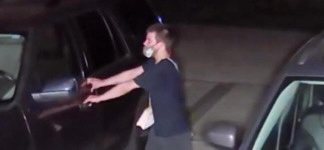 SUSPECTS WANTED FOR VEHICLE BURGLARY IN MADISON COUNTY, IL