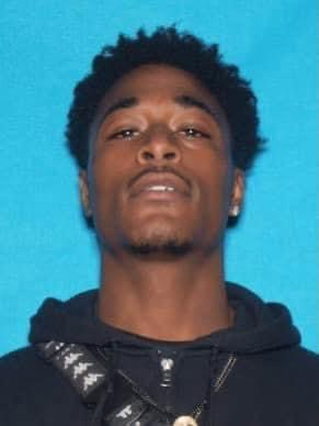 SUSPECT WANTED FOR MURDER IN FERGUSON
