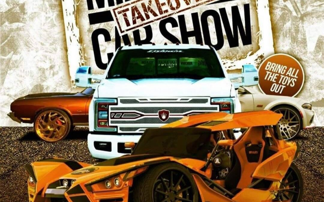 MIDWEST CAR SHOW
