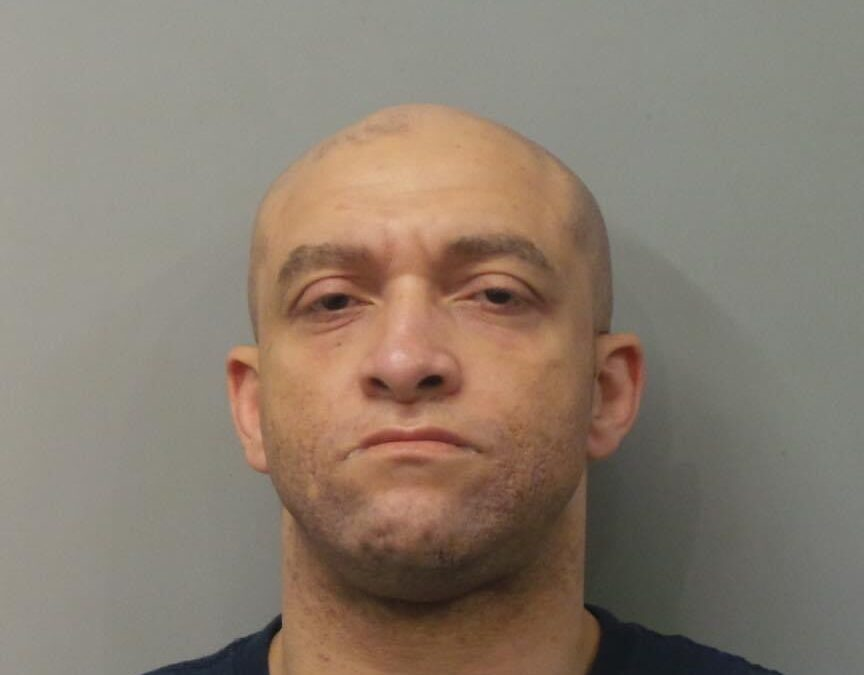 MAN CHARGED WITH SEX TRAFFICKING
