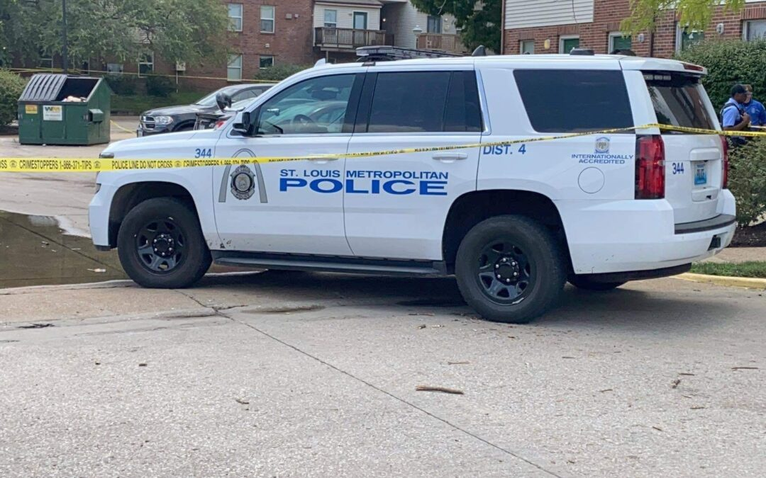 WOMAN STRUCK BY STRAY BULLET IN THE FOUNTAIN PARK NEIGHBORHOOD
