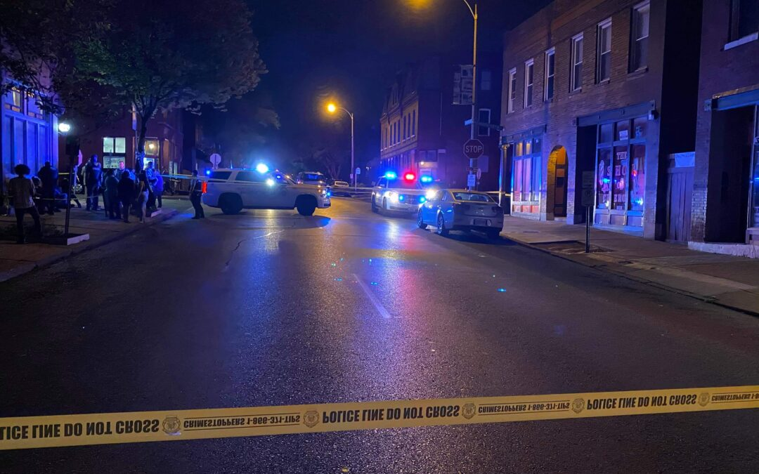 19-YEAR-OLD SHOT AND KILLED IN SOUTH ST. LOUIS CITY IDENTIFIED
