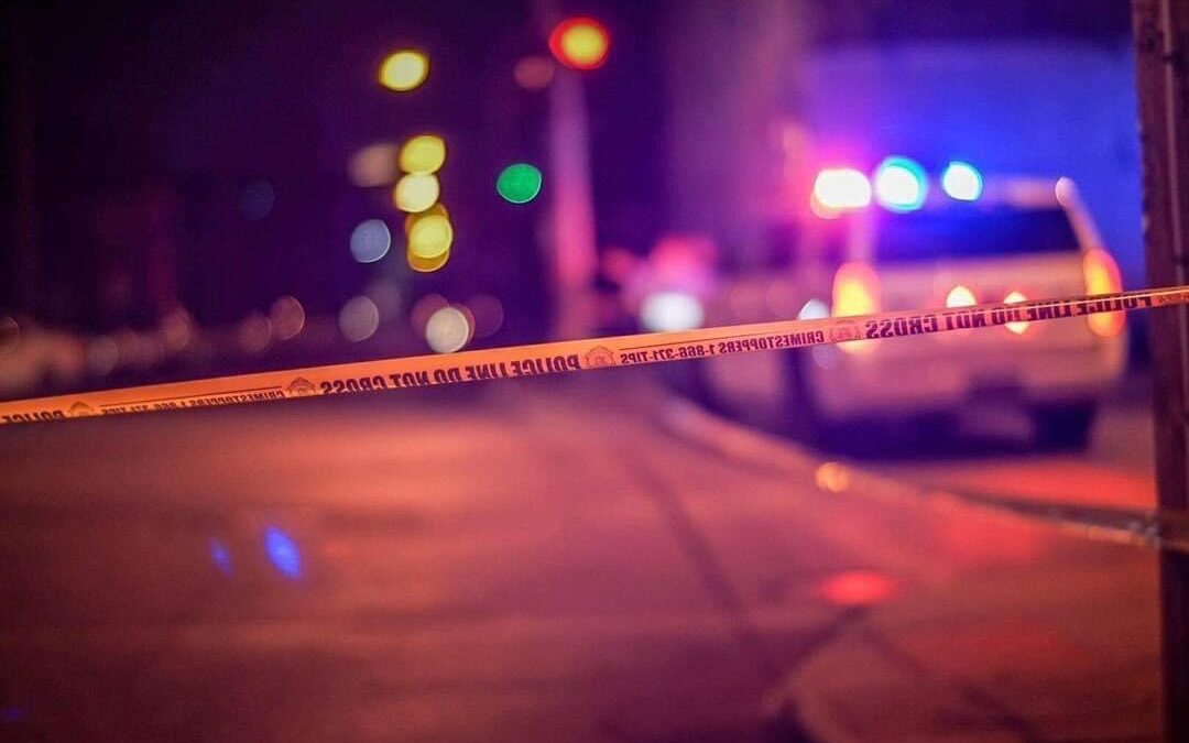 EARLY MORNING TEEN LOFT PARTY DOWNTOWN TURNS VIOLENT WITH GUNPLAY