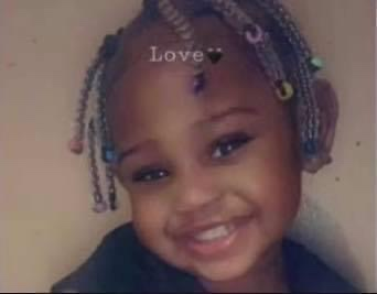 3 YEAR OLD CHILD SHOT IN EAST ST LOUIS PASSES AWAY