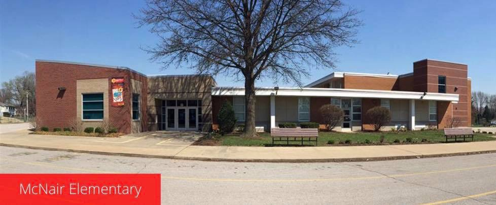 PARENTS AT HAZELWOOD SCHOOL GET INTO A CONFRONTATION WHILE DROPPING OFF CHILDREN