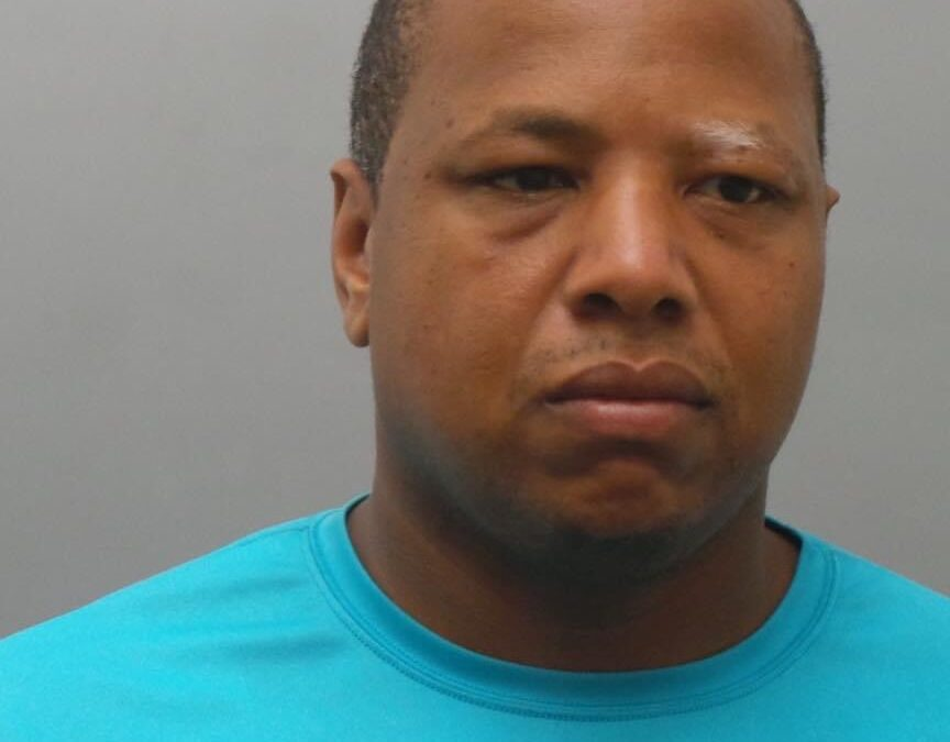 MAN CHARGED WITH CLASS E FELONY SEXUAL ASSAULT